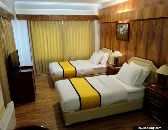 Hotel Norbuling