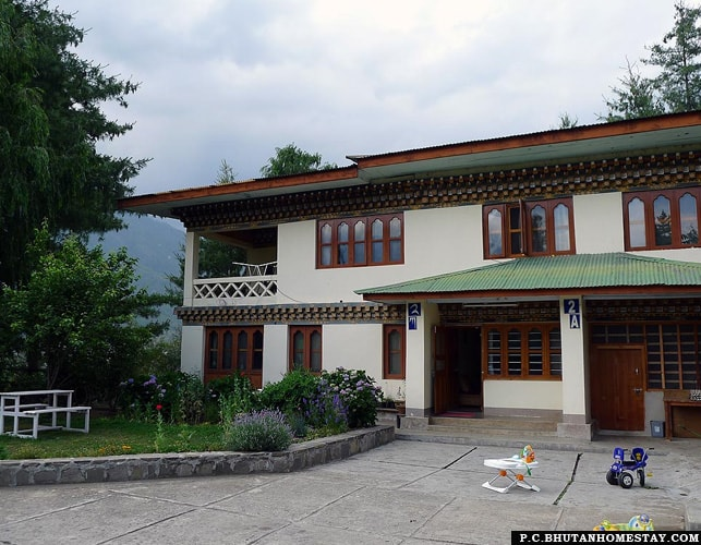 Damchoes-Homestay